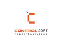 Ctrl Soft logo