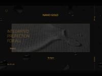 NANO. Hero Banner