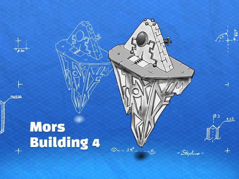 Mors | Building 4/15