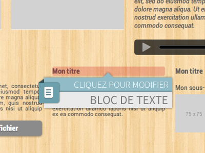 PLIM : In-place edition CMS - Edit tooltip cms toolbar