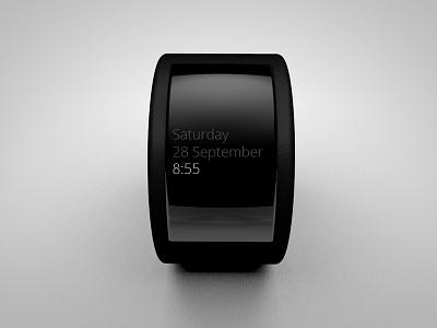 Smartwatch smart watch render 3d