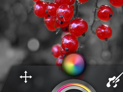 UI for an Upcoming android app icon android colour ui shiny colourful color colorful