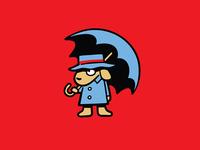 Rainpuppy Tee
