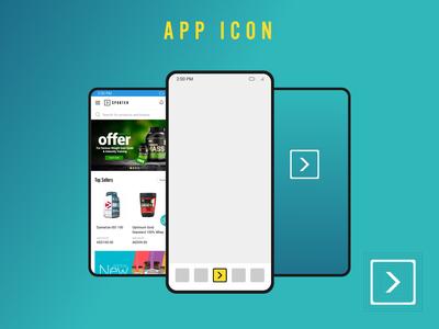 App Main icon