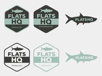 Flats HQ identity