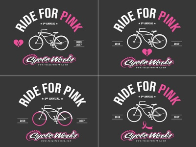 Ride for Pink T-Shirt.  (.final_done_approved.ai)  ;)