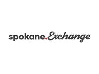 Spokane.Exchange Logo