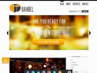 Bahbel