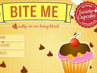 Sweetie Cupcake