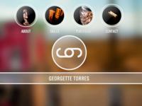 Georgette torres portfolio
