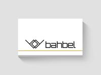 Bahbel Businesscard