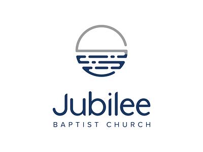 Jubilee Baptist Church Logo logomark modern logo logo concept logo design concept logo design graphic design logo graphic design brand studio new logo brand strategy rebranding logodesign branding agency branding and identity logo designer branding design brand identity design logo brand identity branding