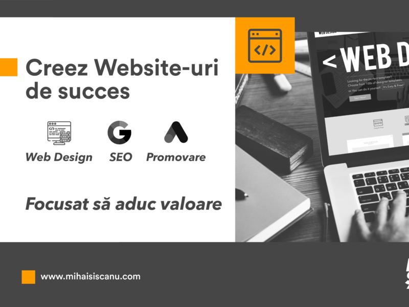 Freelacer Web Designer   mihaisiscanu.com webdesign website design web designer portofolio moldova freelance chisinau web design web freelancer