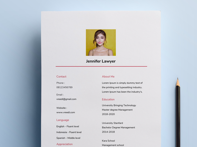 Creative Resume - Free Template google docs cv template curriculum vitae cv design cv resume template resume cv ui graphic design freebies