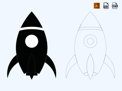 Icon Rocket Freebies