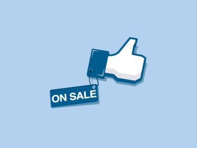 Like On Sale