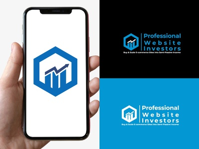 investor logo investment investing invest graph gain fund firm financial planner financial finances finance exchange efficiency corporate consulting consultant communication capital business advisor