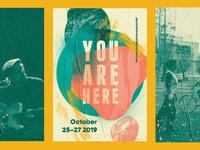 Festival poster 2019