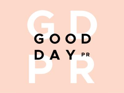 PR logo