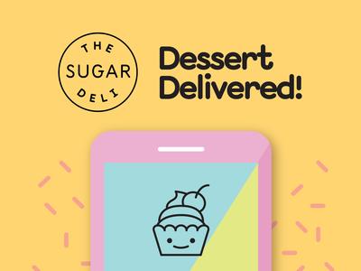 Sugar deli app