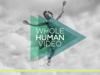 Whole Human Video Presentation
