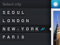 travel-selct city