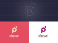 Playcart Logo