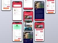 Travel App - Explore Indonesia