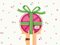 Dribbble Drafted!