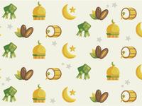 Eid Pattern
