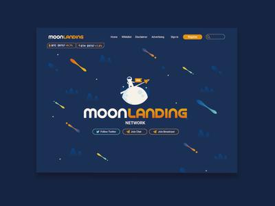Moonlanding 01