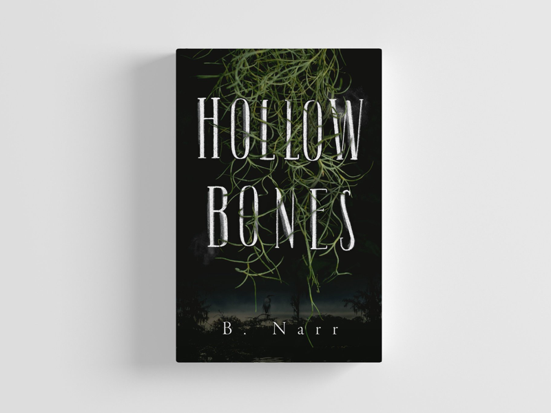 Hollow Bones book cover