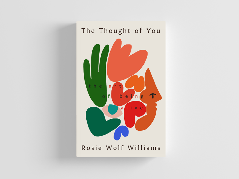 The Thought of You book cover