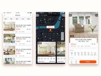 App for Rental