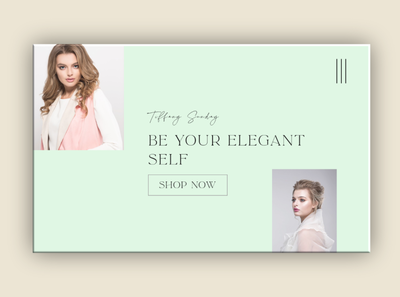 Tiffany Sunday Concept website concept website design website design ui web design web ux graphic design