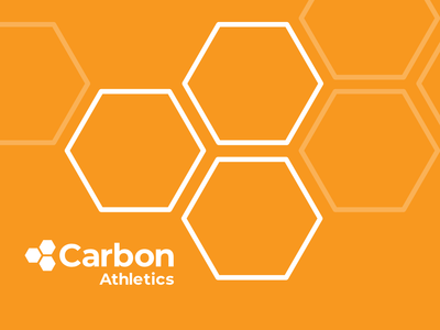 Carbon Athletics Branding and Logo
