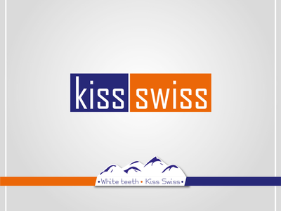 Kiss swiss