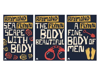 Raymond Flynn redesigns