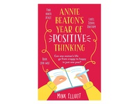 Annie Beaton's Year of Positive Thinking