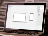 Smartboards for Sketch
