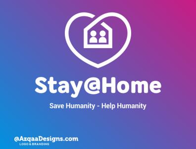 StayAtHome Logo