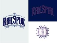 RailSpur Brand