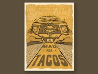 Mad For Tacos