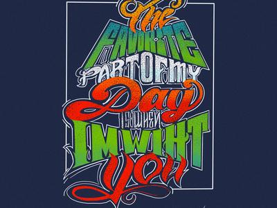 Typography exercise