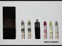 Benta Berry packaging