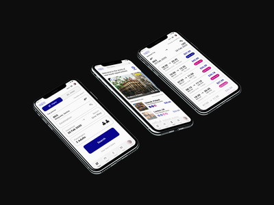 WizzAir - App Redesign Concept freelancer designer booking ticket booking uidesign app ui  ux ui design ux ui product design modern minimalistic minimal clean app ui app designer app design airlines airline