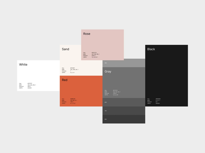 Our approach to DesignSystems system components ui kit atomic design design app design design system motion graphics ui animation