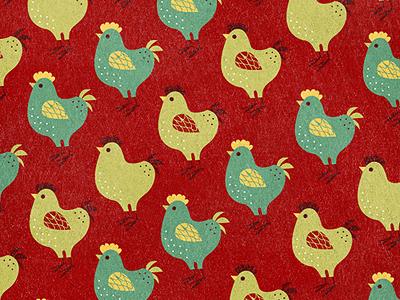 Chickpatt red