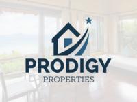 Prodigy Properties Logo
