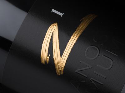 Premium Wine Brand Concept for Zelanos Z1 wine range wine packaging wine branding strategic branding jordan jelev wine label best wine label lettering wine label design wine the labelmaker